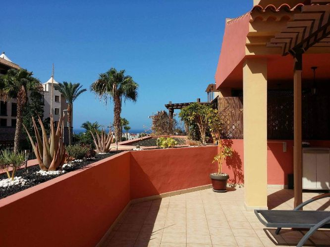 1 bed apartment for sale in Terrazas del Duque I, El Duque, Tenerife