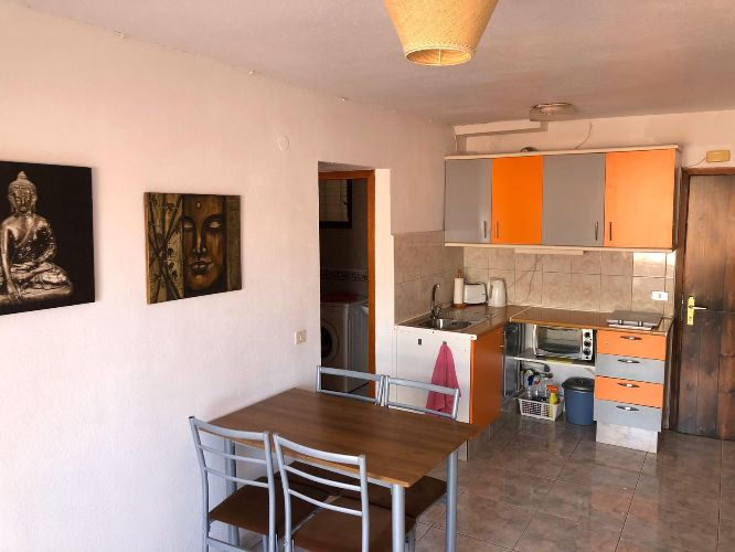 1 bed apartment for sale in Los Tajinastes, Las Americas