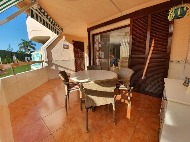 1 bed apartment for sale in Sur y Sol, Los Cristianos