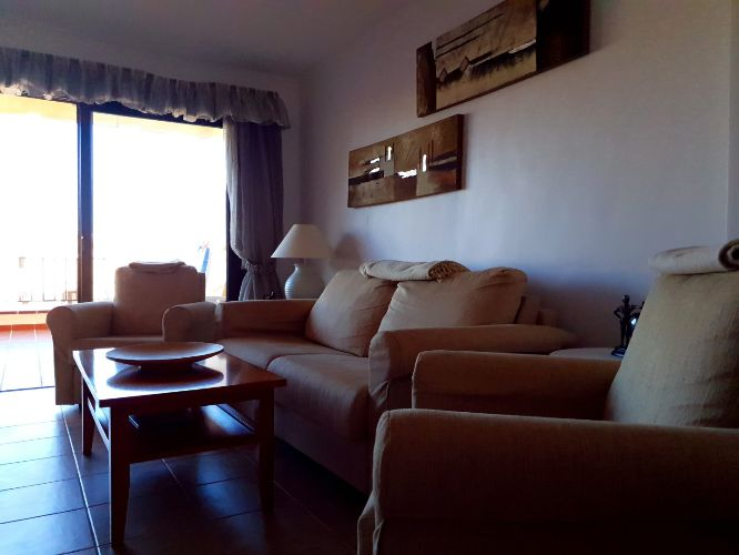 3 bed apartment for sale in Mirador de La Gomera, El Madronal, Tenerife