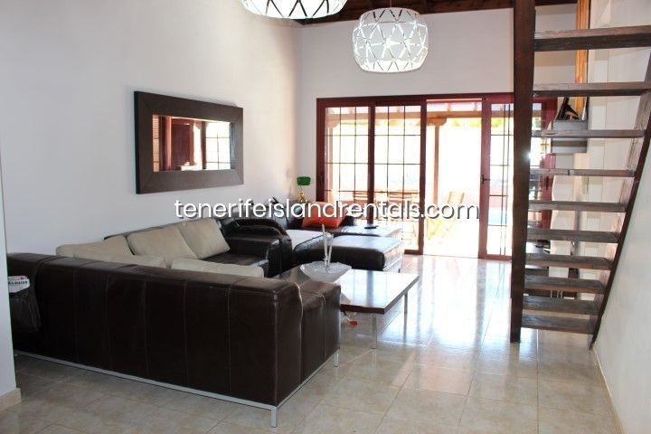 Villa For sale in Parque de la Reina, Tenerife