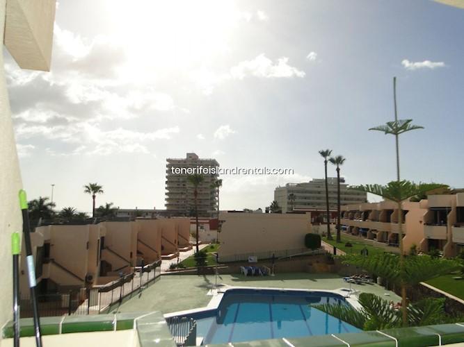 Apartment For rent in Los Cristianos, Tenerife