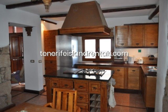 Townhouse For rent in San Miguel, Tenerife