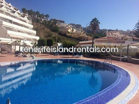 1 bed apartment for sale in Colina Blanca, San Eugenio Alto, Tenerife