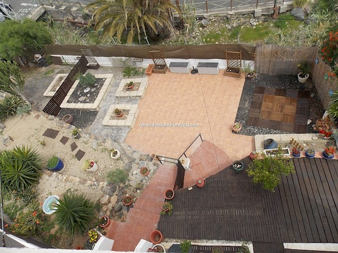 Linked House For sale in Valle de San Lorenzo, Tenerife