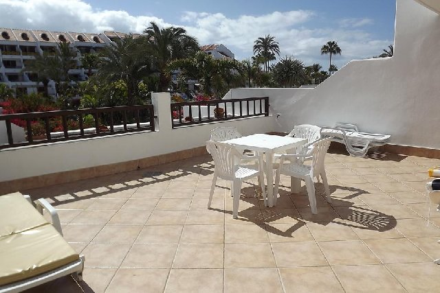 2 Bed Apartment For Sale in Las Americas