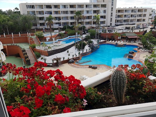 1 Bed Apartment For Sale in Golf del Sur