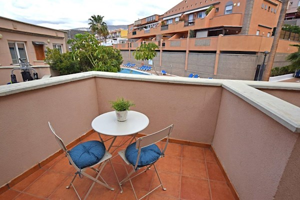 1 Bed Apartment For Sale in Torviscas Alto