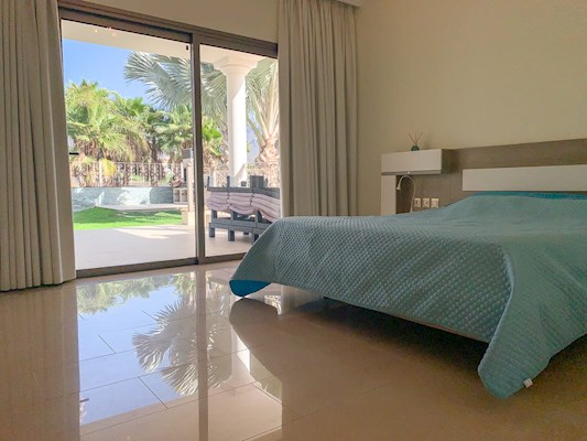 6 Bed Villa For Sale in Golf Costa Adeje