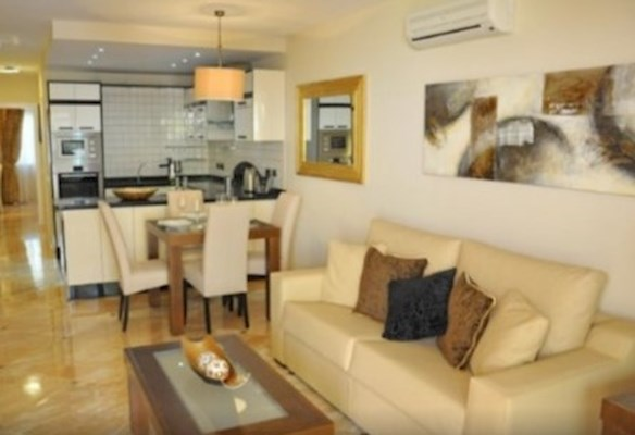 2 Bed Apartment For Sale in Chayofa, Tenerife