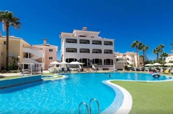 2 Bed Apartment For Sale in Chayofa