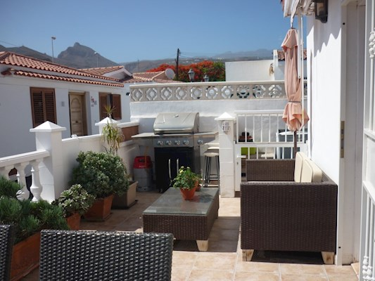 2 Bed Bungalow For Sale in Aldea Blanca