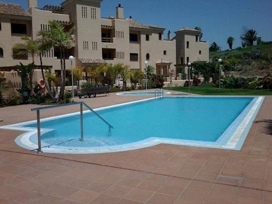 2 Bed Apartment For Sale in Amarilla Golf
