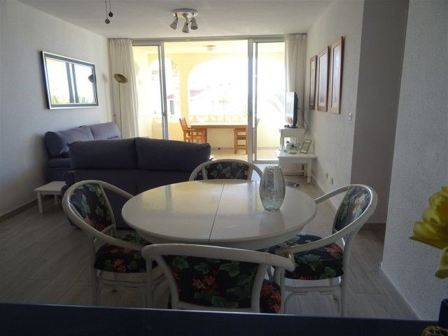 2 bed penthouse for sale in Sueno Azul, Callao Salvaje, Tenerife