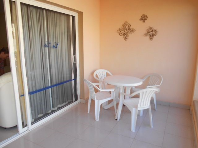 1 bed apartment for sale in Golf Park, Golf del Sur, Tenerife