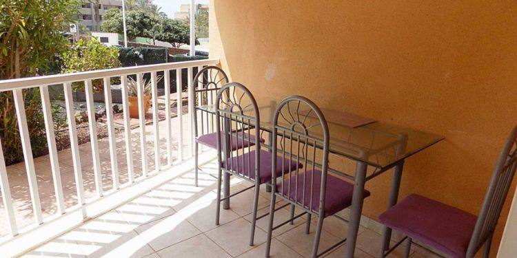 2 bed apartment for sale in Paraiso del Sol, Playa Paraiso, Tenerife
