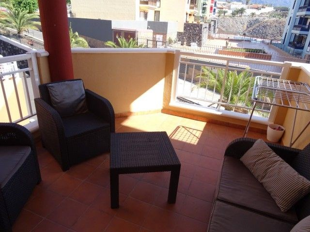 2 bed apartment for sale in Callao Beach, Callao Salvaje, Tenerife