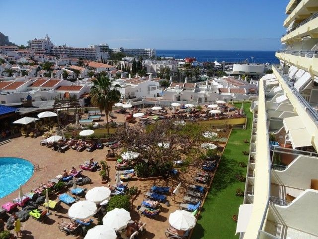 1 bed apartment for sale in Santa Maria del Mar, Torviscas Bajo, Tenerife