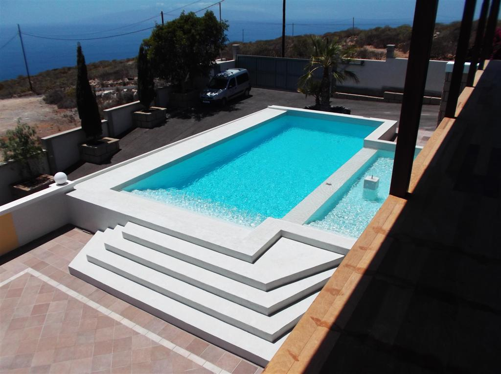 For sale in Los Menores, Tenerife