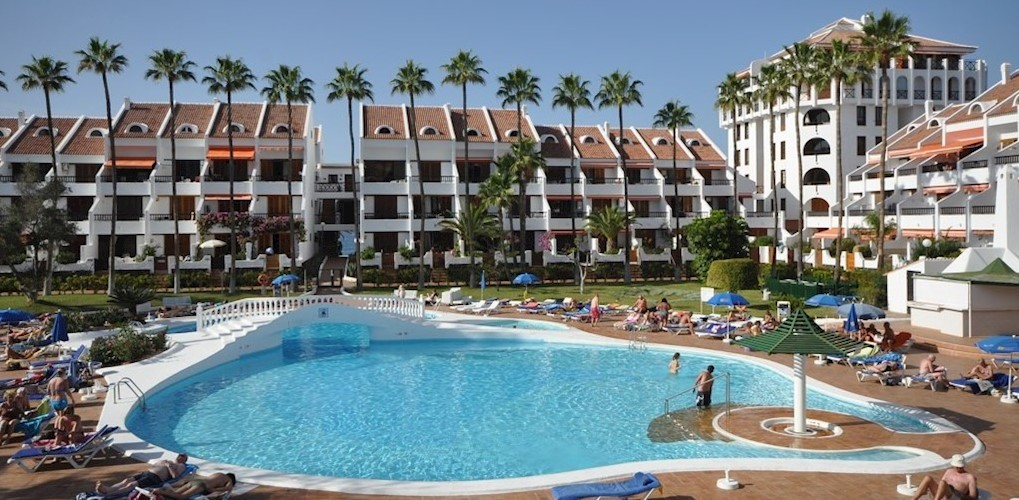 3 bed apartment for sale in Parque Santiago II, Las Americas, Tenerife
