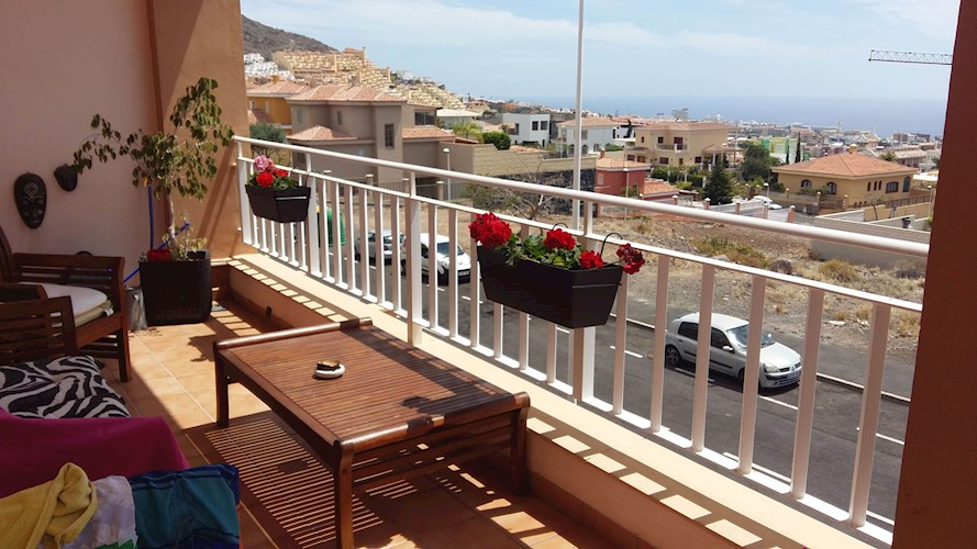 Apartment For sale in El Madronal, Tenerife