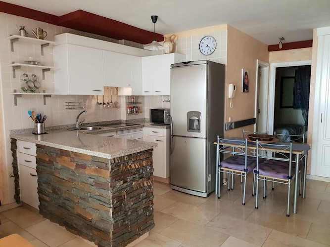 2 bed apartment for sale in La Arenita, Palm Mar, Tenerife
