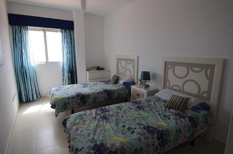 3 bed penthouse for sale in Brisas del Mar, El Madronal, Tenerife