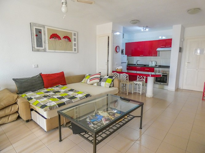 1 bed apartment for sale in Torviscas Alto, Tenerife