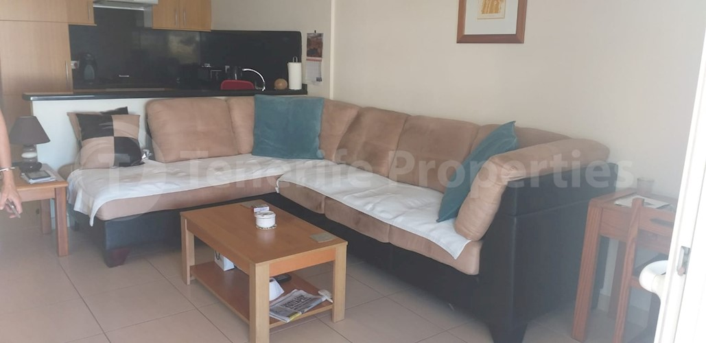 1 bed apartment for sale in Marina Primavera, Las Americas, Tenerife