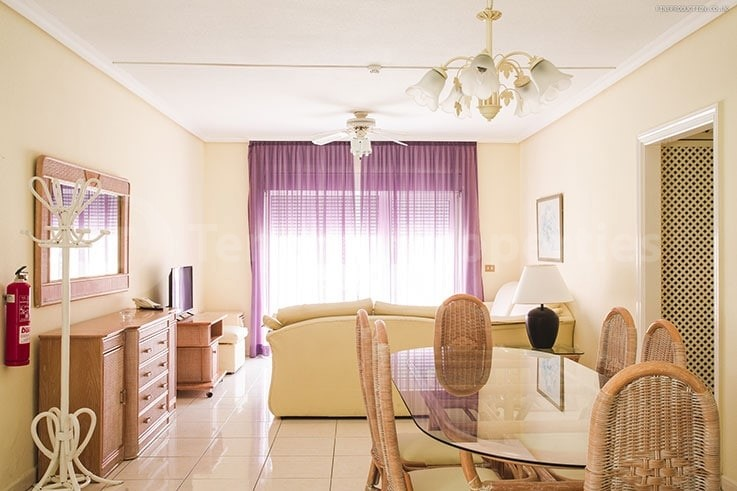2 bed apartment for sale in Chayofa Country Club, Chayofa