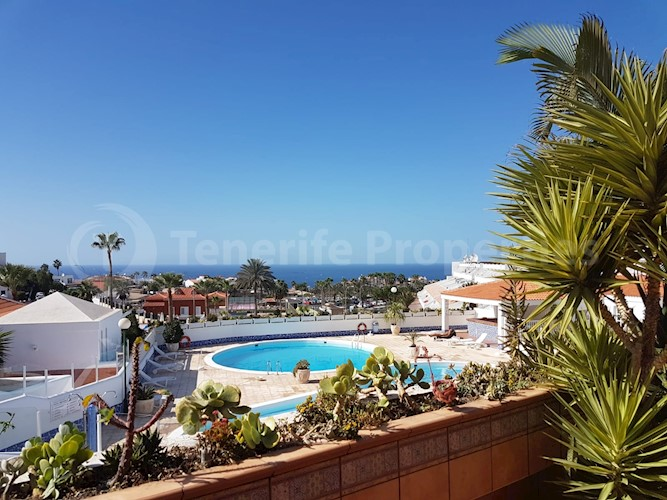 1 bed apartment for sale in San Eugenio Alto