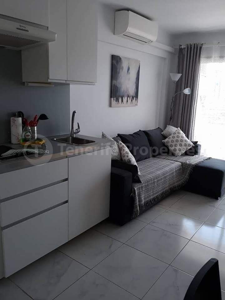 Studio for sale in Torviscas Bajo, Tenerife