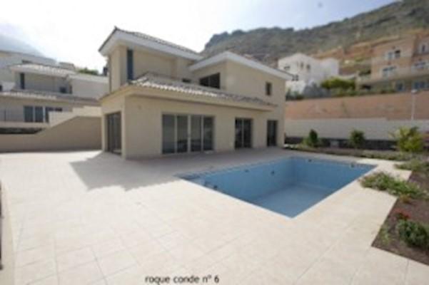 3 Bed Villa For Sale in Roque del Conde