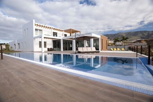 For sale in La Caleta, Tenerife