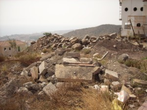 Torviscas Alto Building Plot For Sale, Tenerife