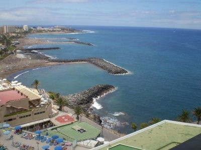 San Eugenio Bajo 2 Bed Apartment For Sale, Tenerife