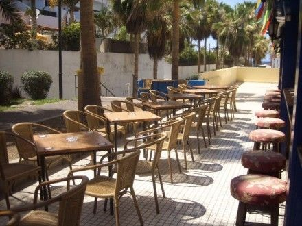 Las Americas Empty Local For Sale, Tenerife