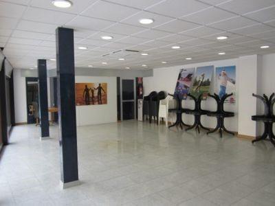 Torviscas Bajo Empty Local For Sale