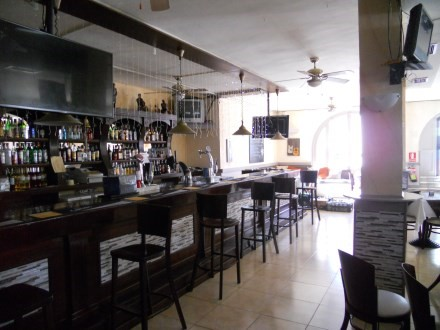 Amarilla Golf Empty Local For Sale
