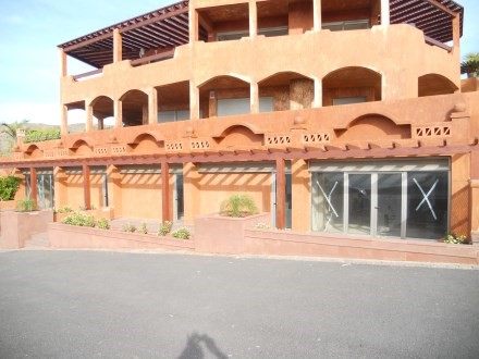 For sale in Palm Mar, Tenerife