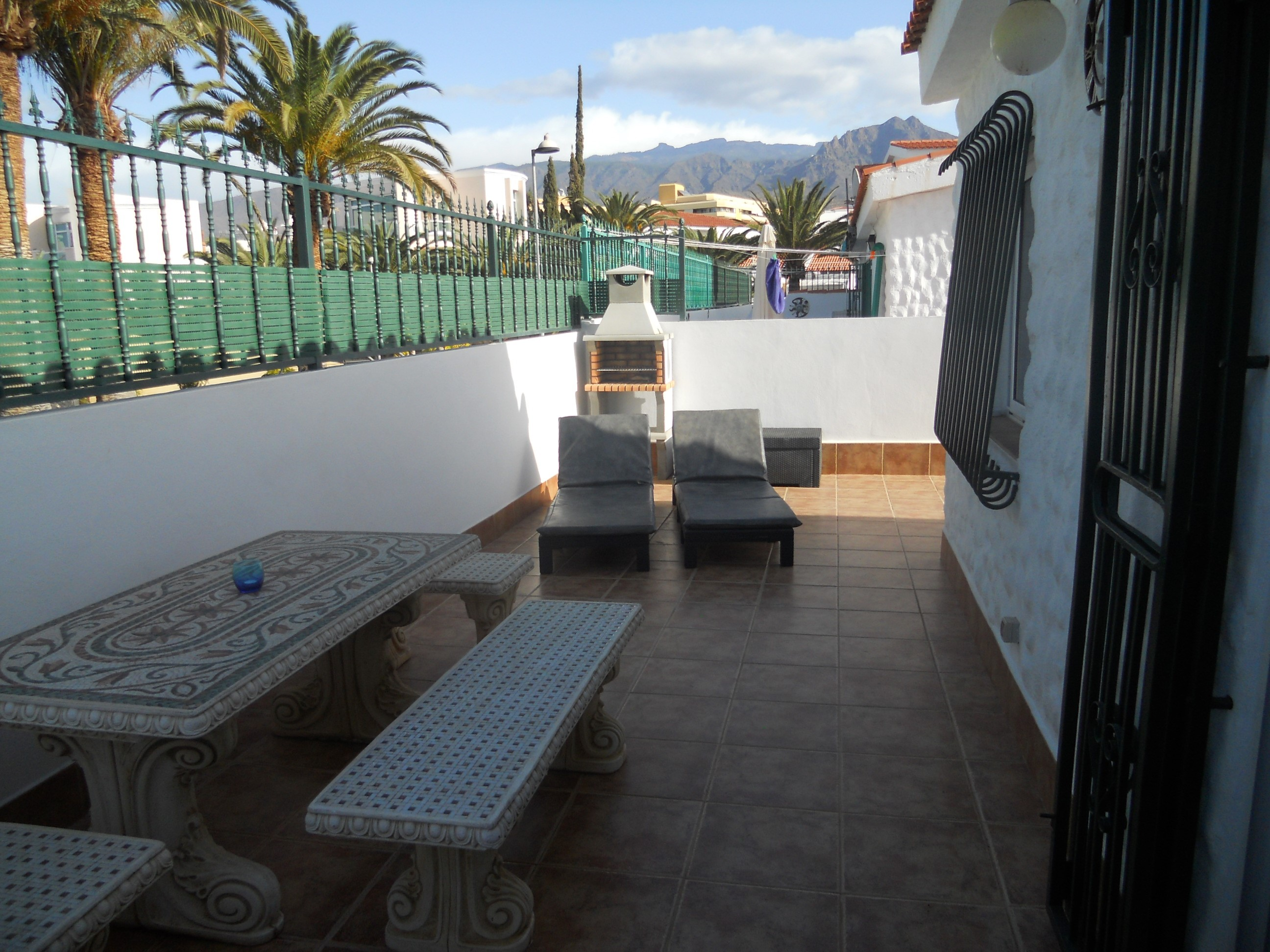 San Eugenio Bajo 2 Bed Bungalow For Sale