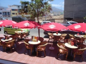 Bar/Cafe For sale in La Caleta, Tenerife