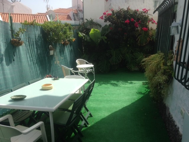 Bungalow For sale in San Eugenio Bajo, Tenerife