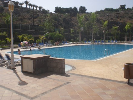 2 bed apartment for sale in Gigansol del Mar, Los Gigantes