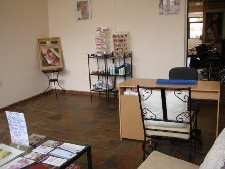 Beauty Salon for sale in San Blas, Los Abrigos