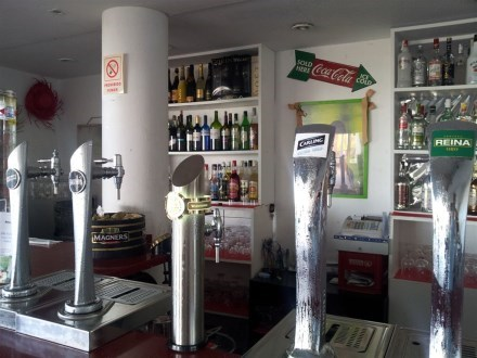 Bar/Cafe For sale in Puerto Colon, Tenerife