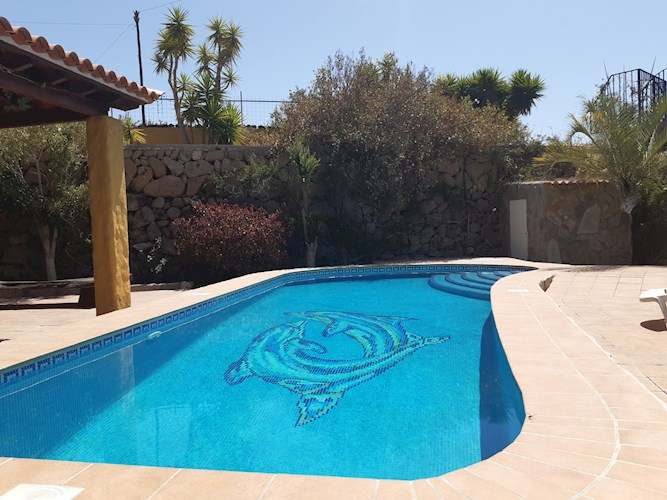 Finca For sale in San Miguel, Tenerife