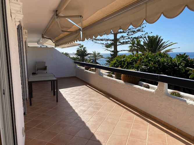 2 bed apartment for sale in Jardin Tropical, San Eugenio Bajo