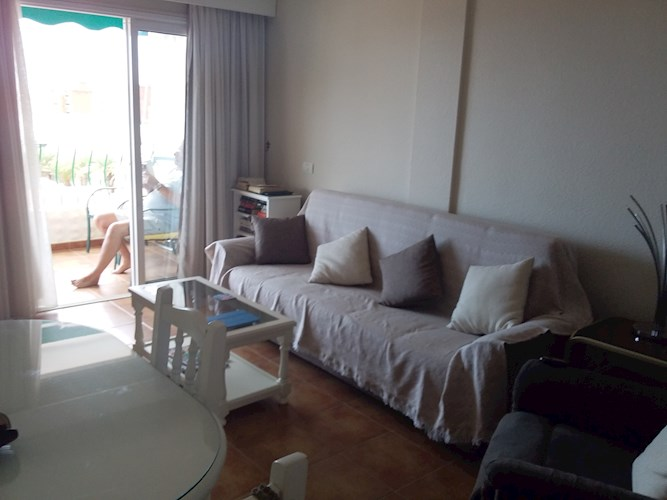 2 bed apartment for sale in Palo Blanco, San Eugenio Bajo