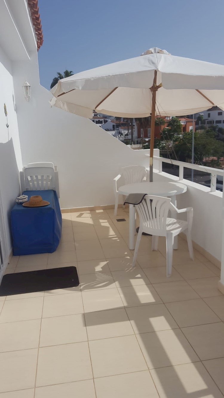 Apartment for sale in Malibu Park, San Eugenio Alto